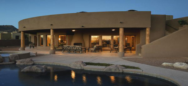Mss construction custom home builders of new mexico for Cost to build adobe home